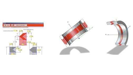 Mechanical Seal Design and Models