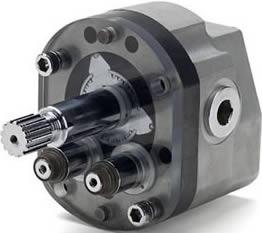 Hydraulic Drive Motors – Von Ruden Manufacturing, Inc.