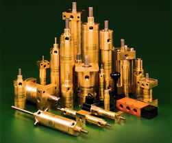 Hydraulic Cylinders – Cylinders & Valves, Inc.