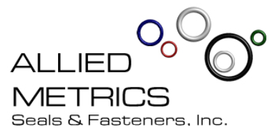 Allied Metrics Seals & Fasteners, Inc. Logo